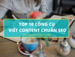 công cụ viết content chuẩn seo