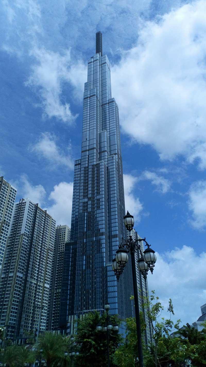 Tòa nhà Landmark 81 có gì hot? 3