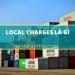 local charges là gì